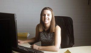victoria parnell, Conveyancing Executive