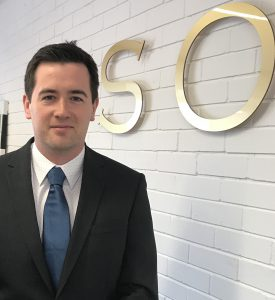 James halpin,So Legal Property Law Solicitor