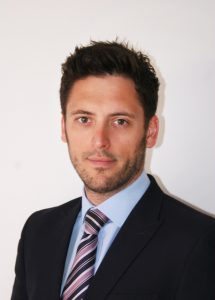 Chris Booth, Conveyancing solicitor East Sussex, SO Legal Lawyer