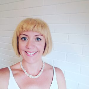Lisa Jones, So Legal Eastbourne Manager